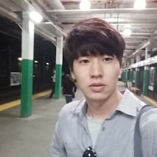 Seonho Kullanıcı Profili