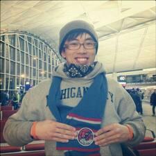 Ryan Kai Yan User Profile