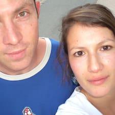 Dominique & Yannick User Profile
