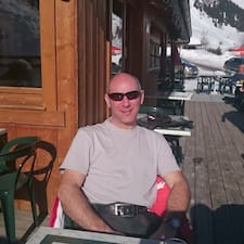 Hugues-Olivier User Profile