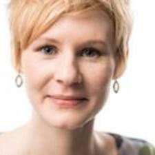 Profil korisnika Anne-Kathrin