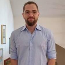 Nicolò Brukerprofil