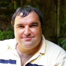 Jean-Pierre - Uživatelský profil