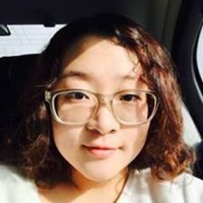 Профиль пользователя Yeosun