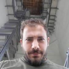 Charlie Çağrı User Profile