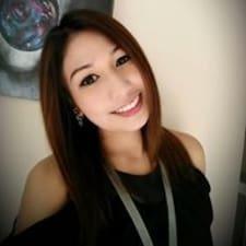 Profil utilisateur de Pui