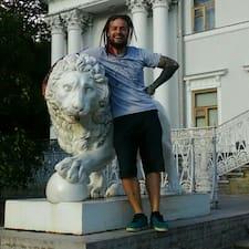 Илья - Uživatelský profil