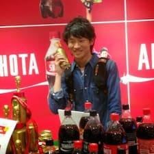 Nutzerprofil von Shintaro