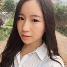 Profil korisnika 晓晓