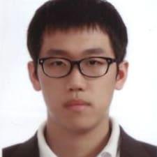 Nutzerprofil von Sunhyeok