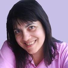 Ergina User Profile