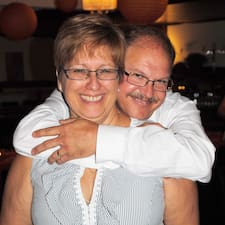 Profil korisnika David & Carol
