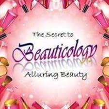 Nutzerprofil von Beauticology