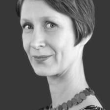 Profil utilisateur de Carola Grossmann