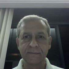 Perfil do utilizador de José Do Carmo
