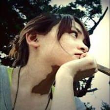 小嫚 User Profile