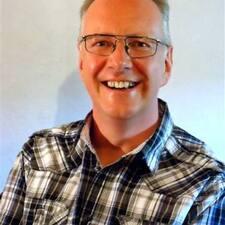 Perfil de l'usuari Hans-Georg