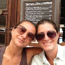 Profilo utente di Alessandra & Silvia