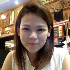 Caroline Pamela User Profile