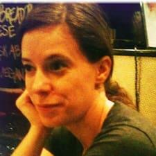 Profil korisnika Ann Marie