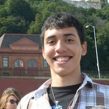 Profil utilisateur de Antonio Sergio