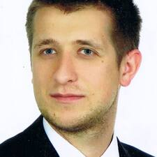 Profil Pengguna Rafal
