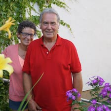 Heidi & Günter on majoittaja.