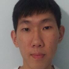 Profil utilisateur de Wei Cheng