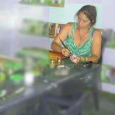 Lucilla User Profile
