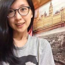 Nancy Chen的用戶個人資料