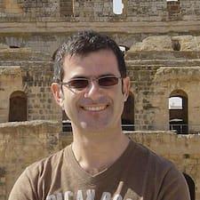 João Eduardo — хозяин.