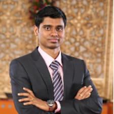 Профиль пользователя Anush Prabhu