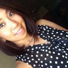Ellaine User Profile