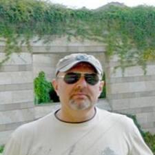 Jovan Brukerprofil