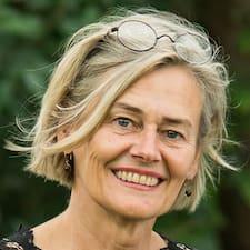 Profil korisnika Else Kjærulff