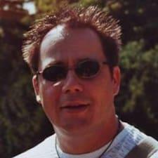 Marcus Kullanıcı Profili