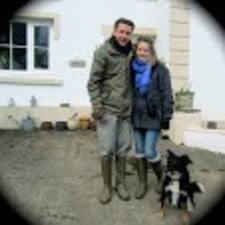 Helen & Steve User Profile