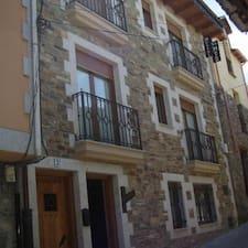 Concepción — хозяин.