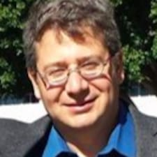 Joe Brukerprofil