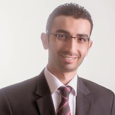Profil korisnika Amir