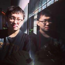 Tianxiang User Profile
