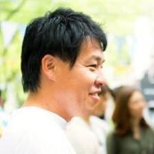Masahiko — хозяин.