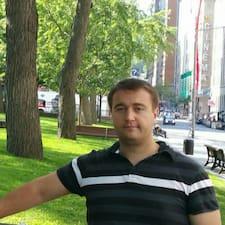 Konstantine User Profile