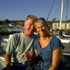 Paul & Suzanne Brukerprofil