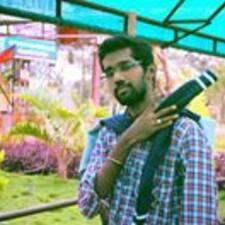 Profil korisnika Muthaiya