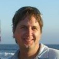 Profil korisnika Mark Alan