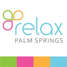 Relax Palm Springs User Profile