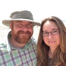 Tom & Laura User Profile