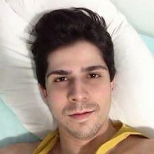 Profil korisnika Pedro Ernesto Da Silva
