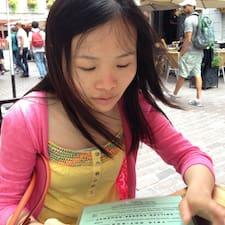 Perfil do utilizador de Li Li